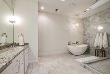 Eric Cantu Construction - Baths / http://ericcantu.com/