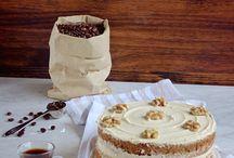 Tartas / Recetas de tartas caseras, fáciles y originales. Tartas de chocolate, de queso, para cumpleaños y muchas más ideas impresionantes.