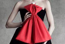Haute couture miniatures