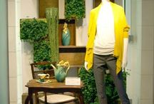 Visual Merchandising ideas