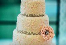Wedding / Jillian and Ron wedding / by Georgene Zinn