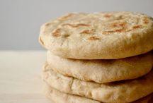 Recettes Pains, brioches etc / Pain, boulangerie, brioches, gaufres... Recettes gourmandes ! ( végétariennes - végétaliennes - vegan )