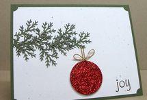 Christmas Cards / by Linda Shumaker