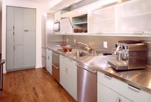 kitchen remodeling ideas  / by Sarah Martinez