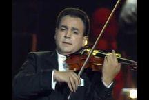 Madjar viulu  Vittorio Monti - Csárdás