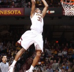 Raise the Barn / Gopher Men's Basketball / by Minnesota Gophers