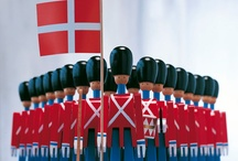 Danmark / Tove Iversen