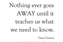 Crown Chakra {Words} / Lessons, awareness, teachers and spirituality. #crownchakra #chakras #everydaychakras