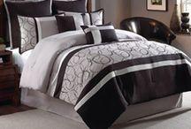 Master Bed/Closet Ideas / by Jessie Nix