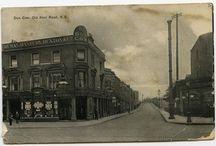 old kent road pubs