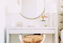 Vanity / Dressing Tables