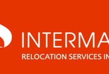 Orange inspiration / A touch of orange, let's be inspired by Intermark colour!