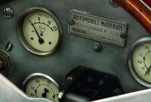 100 Years Of Maserati / 1914 - 2014
