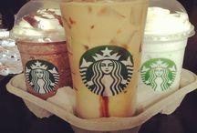 ☆Starbucks★