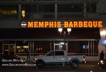 BBQ News Around Washington D.C. / by GrillingWithRich