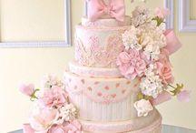 Торты, пирожное! / О прекрасном