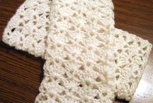 Crochet - Gloves/Mitts