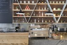 Rest/Bar/Cafe Design