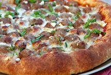 pitzza