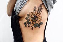 Tattoos :.