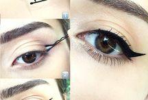 Astuce makeup
