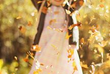 Autumn / 가을 / by Tehila