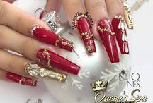 Arte de uñas