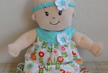 Cabbage patch Things and ideas