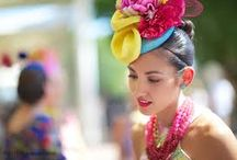 Day At The Races / Forget about horse tips, this is the fashion, hair and beauty tips for your day at the races.