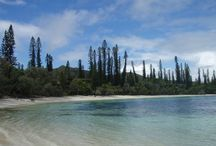 Hello de Nouvelle-Calédonie - Hello from New Caledonia