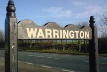 Warrington Telephone Engineers