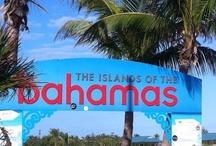 Bahamas/Ireland