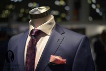 Details in Men's Clothing