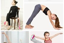 Gymnastic for kids