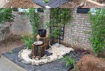 Ideas para jardín