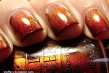 Nails! / by Kayleigh Bosco