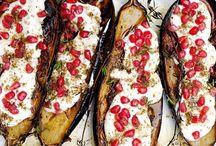 rosh hashana recipes