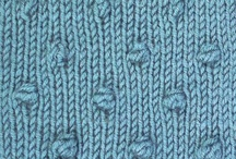 January 2013 Kniting Stitch Package / The knitting stitch patterns our subscribers received with their January 2013 issue. / by Pick-A-Stitch on Pinterest