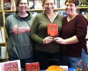 BOOKWORM Events / Book signings and events at The BOOKWORM. www.The BooksYouLove.com