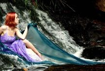 Casting: Ophelia Submerged