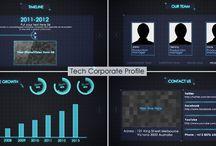 Referencias Tecnológica