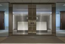 Corporate Interiors / by Wayne Benson