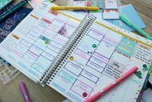 Agenda structureren