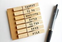 OCD & Savings in me / Organize, clean, and everything in between! / by Katherine Elizabeth