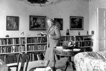 Agatha Christie's Devon / by I Love South Devon