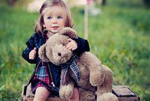 Teddy Bear shoot