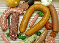 Pork - Sausages / by Claudi Bauer