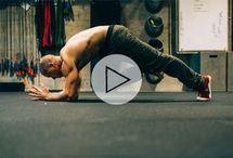 Exerciții sală