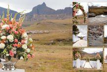 Weddings at Drak Gardens