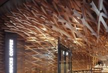 3D ceilings